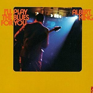 I'll Play The Blues For You
