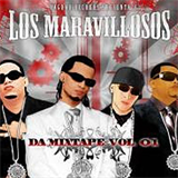 Los Maravillosos (The Mixtape Vol.1)