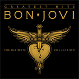 Bon Jovi Greatest Hits - The Ultimate Collection, CD2