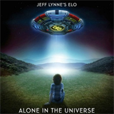 Alone In The Universe (Deluxe)