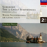 The 3 Great Symphonies CD II