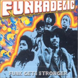 Funk Gets Stronger