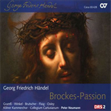 Brockes Passion 1