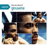 Playlist (The Very Best Of Ginuwine)