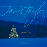 James Taylor A Christmas Album