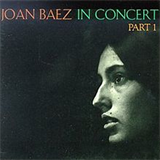 Joan Baez In Concert, Part. 1