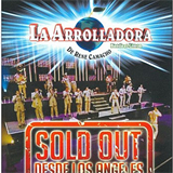 Sold Out Desde Los Angeles (En Vivo)