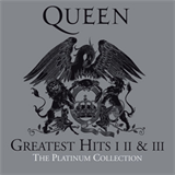 Greatest Hits I, II And III - The Platinum Collection, CD3