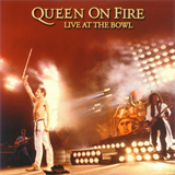 Queen On Fire – Live At The Bowl CD2