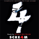 Scream 4: Complete Motion Picture Score