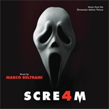Scream 4: Music From The Dimension Motion Picture