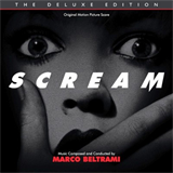 Scream: The Deluxe Edition