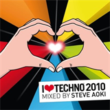 I Love Techno (Mixed)