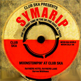Moonstompin' At Club Ska