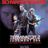 Terminator 2: Judgment Day (Ultimate Soundtrack)