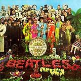 Sgt. Pepper's Lonely Heart's Club Band