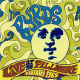 Live At The Fillmore – February 1969