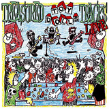 Treasured Toy Dolls Tracks