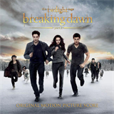 The Twilight Saga: Breaking Dawn, Pt. 2 (The Score)